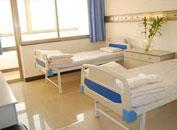 上海市妇科医院门诊大厅